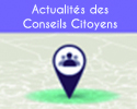 Actualit� des Conseils Citoyens de Marseille, juin 2016