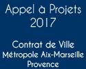 Appel à Projets 2017 Contrat de Ville