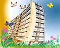 Formation Jardinot, une ruche d'apprentis jardiniers qui essaime dans les quartiers