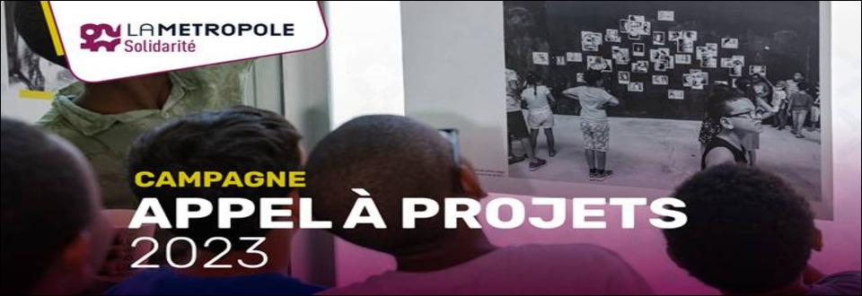 Appel à Projets 2021 - Contrat de Ville - Territoire Marseille-Provence
