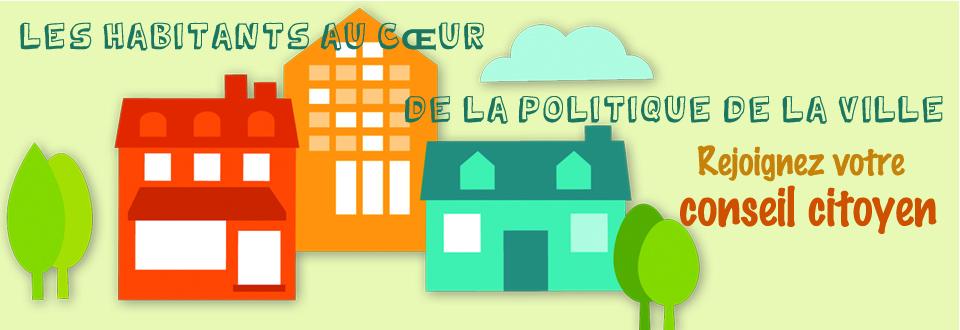 Les conseils citoyens de Marseille